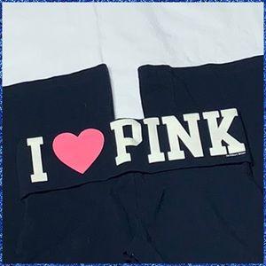 I Love Pink Pants